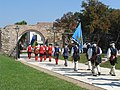 Alba Carolina Fortress 2011 - Changing the Guard-3.jpg