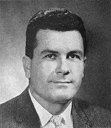 Albert Watson (South Carolina) #