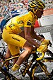Alberto Contador, winner of 2009 Tour de Franc...