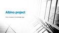 Albino project.pdf
