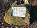Albis - Planetenweg - Sonne - Grobkörniger Sandstein IMG 1688.JPG