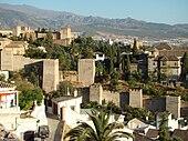 İspaniya ........... 170px-Alcazaba_Cadima