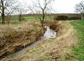 Alconbury Brook near Steeple Gidding - geograph.org.uk - 665898.jpg