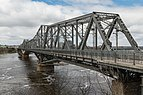 Alexandra Bridge, Ottawa-Gatineau, South view 20170422 1.jpg