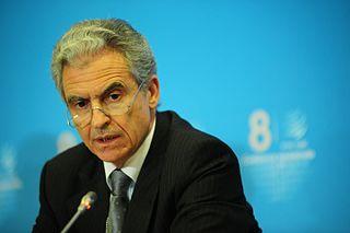 Alfredo Chiaradía Argentine academic and diplomat