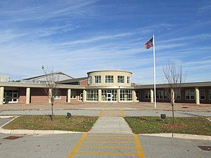 Algonquin Regional High School - Algonquin Regional High School