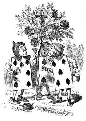 Alice Au Pays Des Merveilles 8 Wikisource