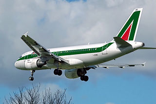 Etihad Close to Concluding a 49% Investment in Alitalia