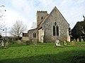 All Saints church - geograph.org.uk - 1692098.jpg