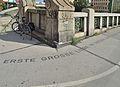 Alltagsskulpturen Mahnmal by Catrin Bolt, Franzensbrücke 02.jpg