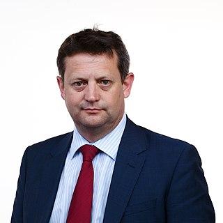 Alun Davies (politician) Welsh politician and AM