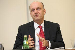 Alexander Lomaia - Image: Ambassador Lomaia