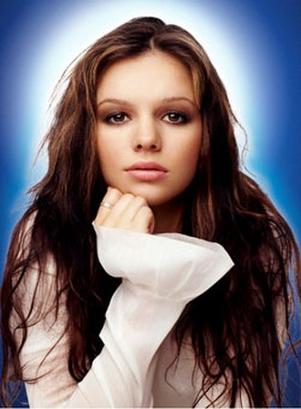 Tibby Rollins - Tibby Rollins played by Amber Tamblyn in films