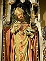 Ambras Schlosskapelle - Altar Nikolaus.jpg