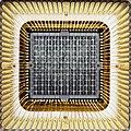Amdahl 5860 Computer Air Cooled Logic processor die.jpg