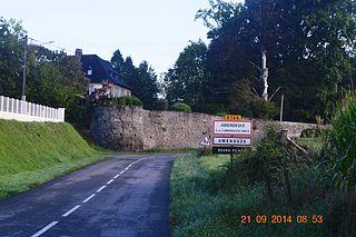 Amendeuix-Oneix Commune in Nouvelle-Aquitaine, France