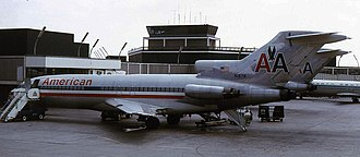 Serbia–United States relations - Nikola Kavaja hijacked American Airlines Flight 293 on June 20, 1979 with the intention of crashing it into the League of Communists building in Belgrade.