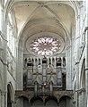 Amiens Cathedrale Notre Dame Grandes orgues (Ete2017).jpg