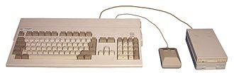 Amiga - Amiga 1200