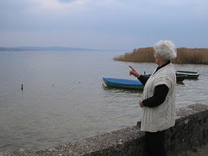 Ammersee - Image: Ammersee 2004