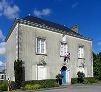 Ampoigné (53) Mairie.JPG