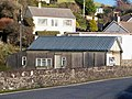 Amroth Village - Old Holiday Chalet - geograph.org.uk - 1132032.jpg