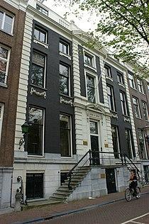 Amsterdam - Herengracht 458.JPG