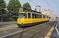 Amsterdam Museum Tram 602 Haarlemmermeer Station (28717864733).jpg