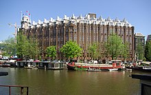 Amsterdam Canal Apartments For Rent