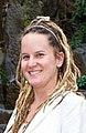 Amy Belling at the 2011 Whistler Film Festival (5909914036).jpg