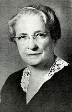 Photo of Amy Lyman