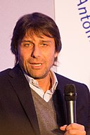 Antonio Conte: Age & Birthday
