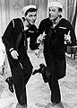 Anchors Aweigh promo still (Sinatra and Kelly dancing).jpg