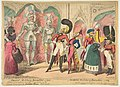 Ancient Military Dandies of 1450 – Modern Military Dandies of 1819 MET DP812862.jpg