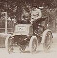 André Michelin lors de la course Paris-Amsterdam-Paris 1898 (cropped).jpg