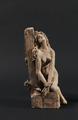 Andrea Malfatti – Figura femminile nuda accovacciata e legata ai polsi.tif