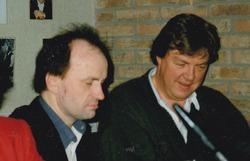 Andrej Hoteev and Robert Holl after recital in Rotterdam 1990.tif