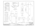 Andrew Burns House, 859 South Main Street, Geneva, Ontario County, NY HABS NY,35-GEN,3- (sheet 8 of 12).png