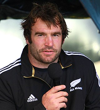 Andrew Hore New Zealand rugby union player