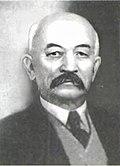 Чайковський Андрій Якович