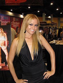 Angelina Armani at Exxxotica Miami 2009.jpg
