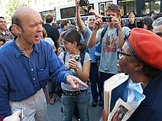 Anger during a protest by David Shankbone.jpg