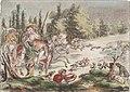 Année galante ou Étrenne à l'amour, 1773 - Septembre.jpg