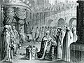 Anointment of Frederick VI of Denmark.jpg
