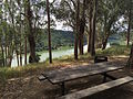 Anthony Chabot Family Campground view of Lake Chabot.jpg