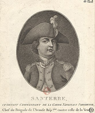 Antoine Joseph Santerre - Image: Antoine Joseph Santerre
