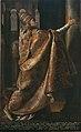 Antoine Rivalz - Le Pape Urbain II consacrant la Basilique Saint-Sernin de Toulouse - Musée des Augustins - 2004 1 266.jpg