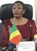 Antoinette Dinga Dzondo