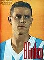 Antonio Sastre (Selección Argentina). - El Gráfico 1078.jpg