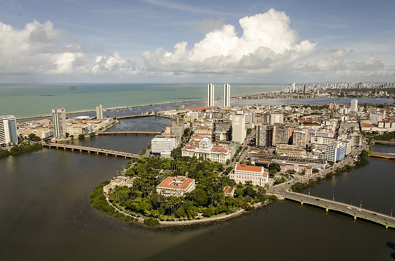 Quanto custa cruzeiro da Europa de Barcelona para o Recife